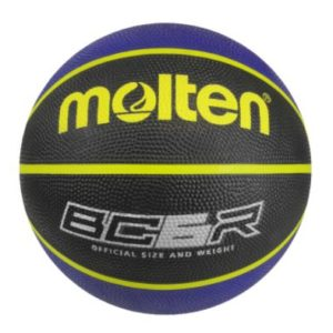 MOLTEN RUBBER BASKETBALL 8 panel Molten design with a durable rubber surface and a butyl bladder makes this an outstanding quality basketball. Rolleston Selwyn