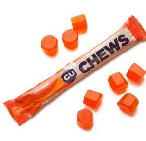 GU CHEWS ORANGE54G is a pack energy-dense calories in a portable packet to help sustain energy demands of long duration activities. Rolleston Selwyn
