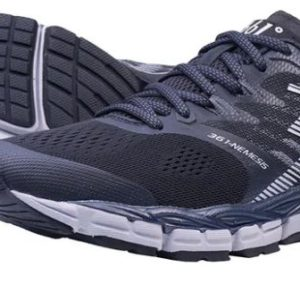 361 NEMESIS WOMEN'S A proven-and-tested platform featuring an extended medial post provides a stable and secure feeling. Rolleston Selwyn