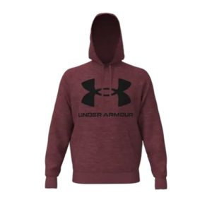 UA RIVAL FLEECE BIG LOGO HD This is your new favorite men's sports hoodie for pretty much everything you do. Rolleston Selwyn