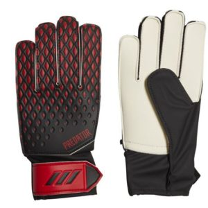 PREDATOR 20 JUNIOR TRAINING GLOVES are ideal for training and kickabouts. They cushion your hands with 2 mm of padding in the palm. Rolleston Selwyn