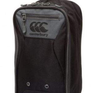 CCC BOOTBAG You can carry your boots and other gear in style using the webbing handle, which delivers superior grip, control, and comfort. Rolleston Selwyn
