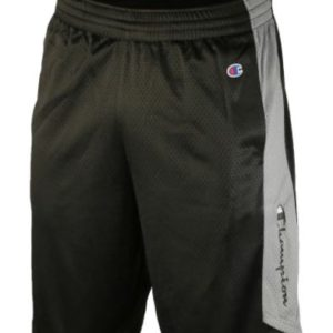 Champion Men's Mesh B/Ball Shorts Side vent for ease of movement, side pockets for storage, internal drawcord for adjustability. Rolleston Selwyn