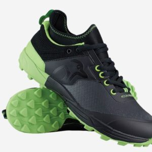 Kookaburra Hockey Shoe Integrated Neoprene sock for exceptional fit. Transparent coated mesh upper for added water resistance and durability Rolleston Selwyn