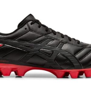Asics Lethal Speed RS 2 is a model made from synthetic leather, a dependable choice for grassroot level players chasing comfort and safety. Rolleston Selwyn