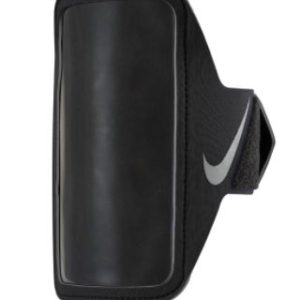Nike Lean Arm Band Compatible with most smartphones,lightweight stretch material for a comfortable fit, clear window provides easy touch Rolleston Selwyn
