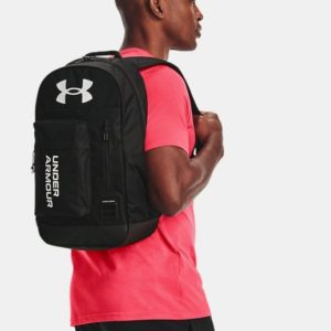 UA UNISEX HALFTIME BACKPACK his backpack protects your laptop, holds a full change of clothes, and keeps all your other electronics dry. Rolleston Selwyn