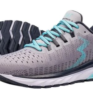 361 STRATA 4 (D) WOMEN'S The pinnacle in STABILITY; this trainer is designed to provide protective comfort and support mile after mile. Rolleston Selwyn