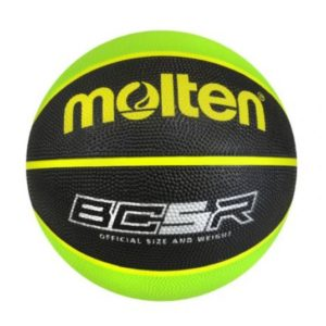 MOLTEN RUBBER BASKETBALL SZ5 8 panel design with a durable rubber surface and a butyl bladder makes this an outstanding quality basketball. Rolleston Selwyn
