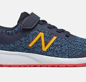 NB 455V2 KIDS RUNNING These kids' running shoes feature a durable mesh upper for a solid yet comfortable fit. Rolleston Selwyn