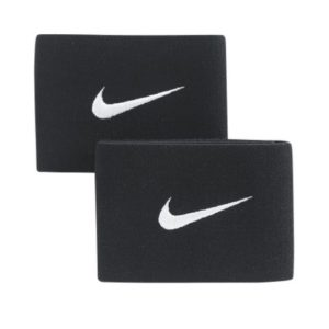 NIKE GUARD STAY II Stretchy and adjustable this is designed to help keep your shinguard in place so you can stay focused on the game. Rolleston Selwyn