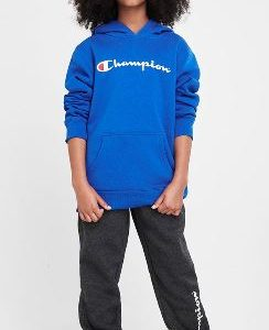 CHAMPION KIDS CUFFED PANT Soft, sporty and super easy to wear our Script Pant is a wardrobe must-have. Rib leg cuffs Rolleston Selwyn