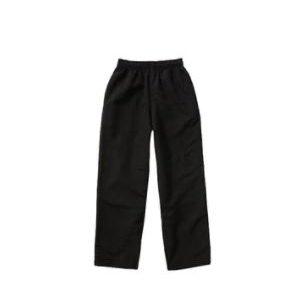 CHAMPION KIDS INFINITY TRACKPANT Straight legElasticated waistband with internal drawcord ,Side seam pockets, Inseam leg zips Rolleston Selwyn