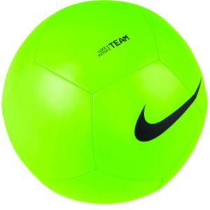 NIKE PITCH BALL GREEN makes it easy to see the ball on the field—thanks to its vivid design and smooth casing. Rolleston Selwyn