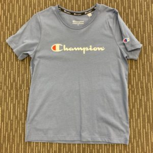 CHAMPION KIDS TEE FRENCH Featuring our iconic logo embroidered across the front, in this t-shirt they'll always be on top of your game. Rolleston Selwyn
