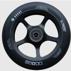 DRONE WHEEL 120MM! DRONE 120MM ELEMENT WHEEL BLACK it also Comes with bearings too :) Rolleston Selwyn