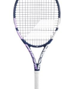 """BABOLAT PURE DRIVE JUNIOR 25"""" A great light learning frame for competitors who want to be aggressive, recommended for juniors age 9-10 Rolleston Selwyn"""
