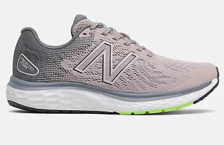 NB FF 680 V7 WOMEN'S is ideal for anyone looking to break into running with a fashionable and feel-good shoe. Rolleston Selwyn