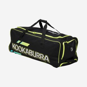 Made with our tough braided polyester, our Black/Fluro Yellow Pro 2.0 wheelie bag has an additional compartment for your helmet/footwear. Rolleston Selwyn