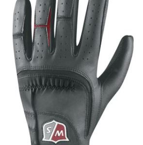 Wilson Grip Plus Golf Glove LH. These gloves are designed with high tech digitized microfiber and a cabretta leather palm patch and thumb. Rolleston Selwyn