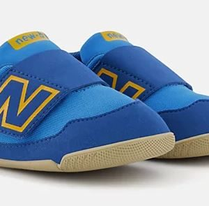 NB Kids Infant Shoe designed to ensure your little one's first steps are loaded with comfort and support. Hook and loop design Rolleston Selwyn