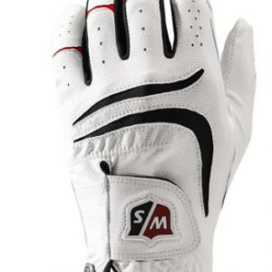 Wilson Grip Plus Golf Glove RH. These gloves are designed with high tech digitized microfiber and a cabretta leather palm patch and thumb. Rolleston Selwyn