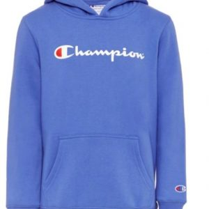 Champion Kids Script Hoodie Don't let a a little rain put a stop to the fun. Pop on this Script Hoodie and venture outside. Rolleston Selwyn