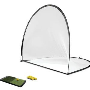 SKLZ Golf Home Driving Range Kit This kit includes everything you need to work on your swing at home from driver to wedge. Rolleston Selwyn