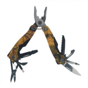 MULTI TOOL great versatile tool. This tool has many functions great for camping or outdoor activities. Caribee Brand Rolleston Sewlyn